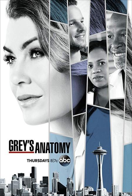 Greys Anatomy S15E14 720p HDTV x265-MiNX