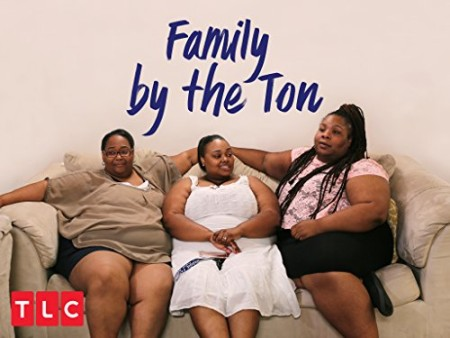 Family By the Ton S02E08 The Andersons-Bedbound or Rebound WEB x264-CAFFEiNE