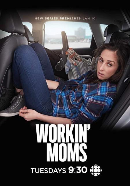 Workin Moms S03E08 480p x264-mSD