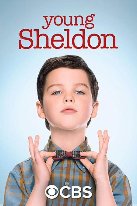 Young Sheldon S02E16 HDTV x264-SVA