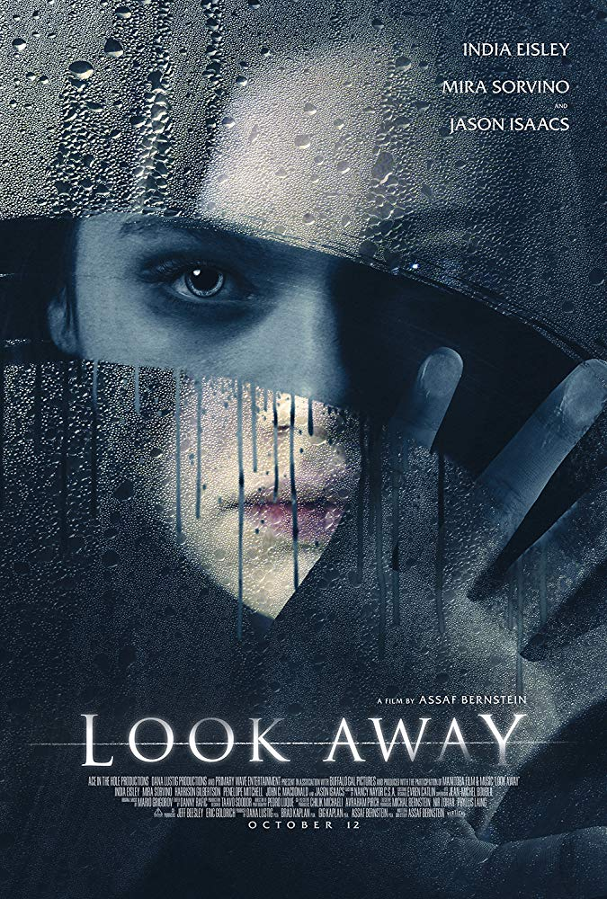 Look Away 2018 BRRip AC3 X264-CMRG[TGx]