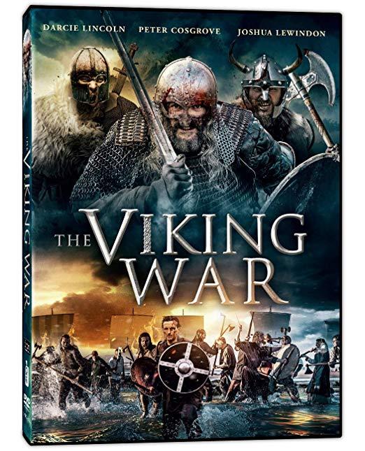 The Viking War 2019 HDRip XviD AC3-EVO[EtMovies]