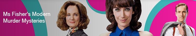 Ms Fishers Modern Murder Mysteries S01E01 1080p HDTV H264-CBFM
