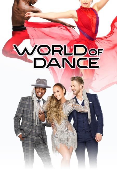 World of Dance S03E01 480p x264-mSD