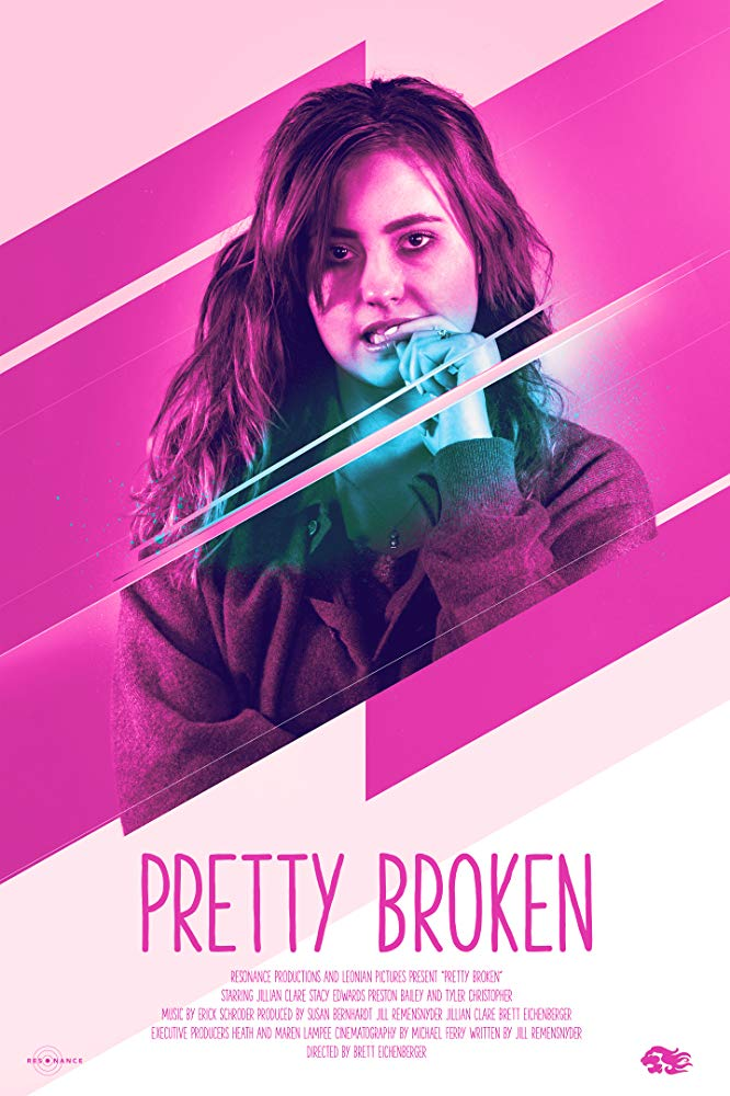 Pretty Broken 2018 720p WEB-DL x264 AC3-RPG