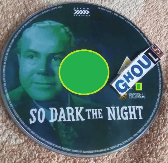 So Dark the Night 1946 BDRip x264-GHOULS