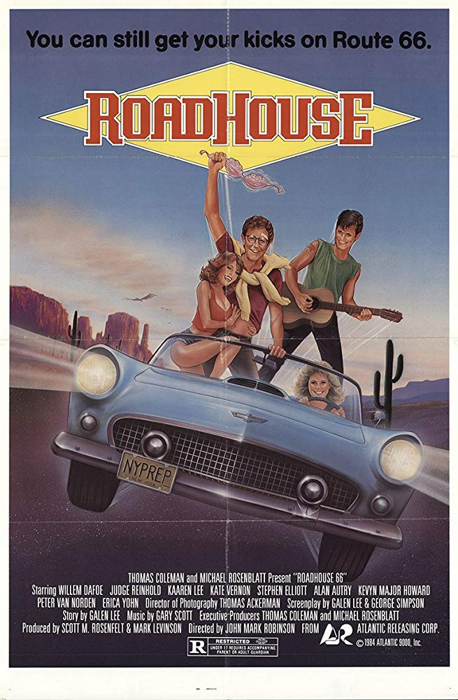 Roadhouse 66 1984 [WEBRip] [720p] YIFY
