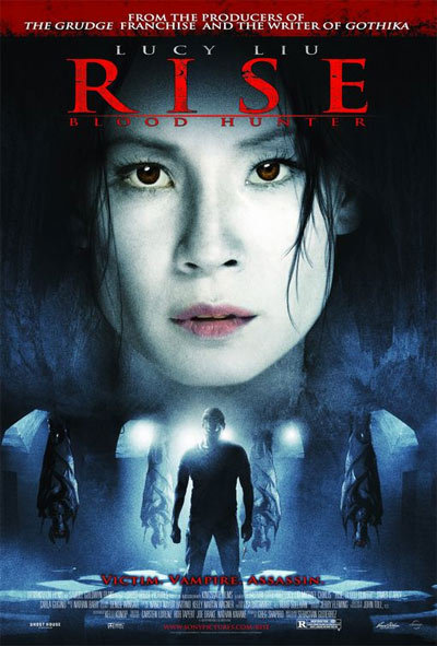Rise Blood Hunter 2007 720p BluRay x264-x0r