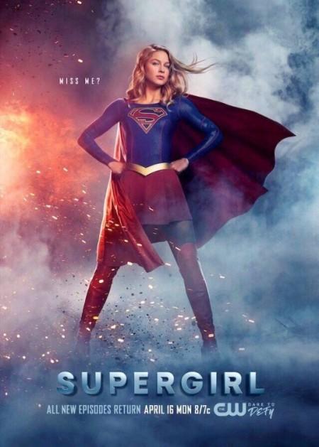Supergirl S04E13 HDTV x264-SVA