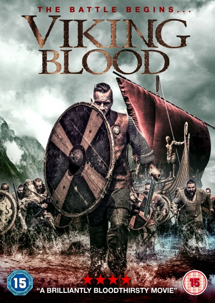 Viking Blood 2019 HDRip XviD AC3-EVO[TGx]
