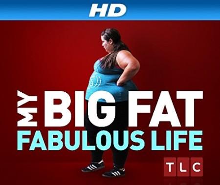 My Big Fat Fabulous Life S06E10 Wheres Buddy Sleeping 720p HDTV x264-CRiMSON