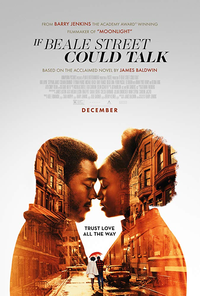 If Beale Street Could Talk 2018 WEB-DL XviD MP3-FGT