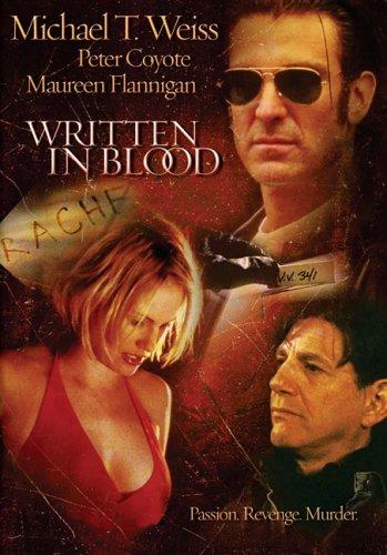 Written in Blood S02E05 Paul John Knowles PDTV x264-UNDERBELLY