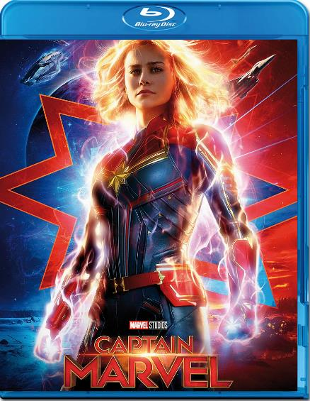 Captain Marvel (2019) HQ HCTC XviD B4ND1T69