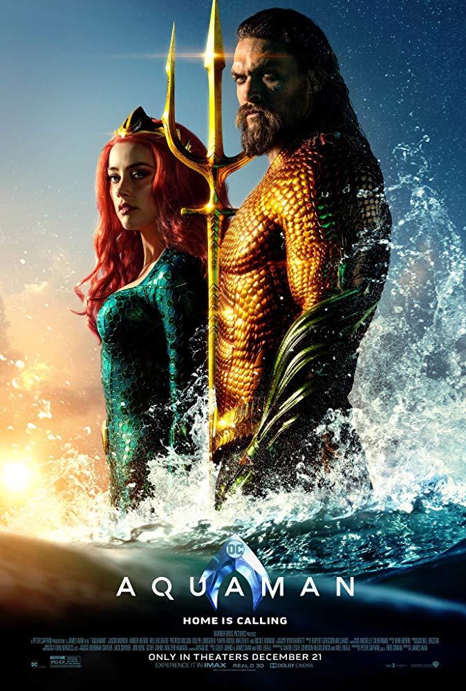 Aquaman 2018 English 1080p Proper HQ IMAX HD DD 5 1 Untouched x264 ESubs 5 7GB