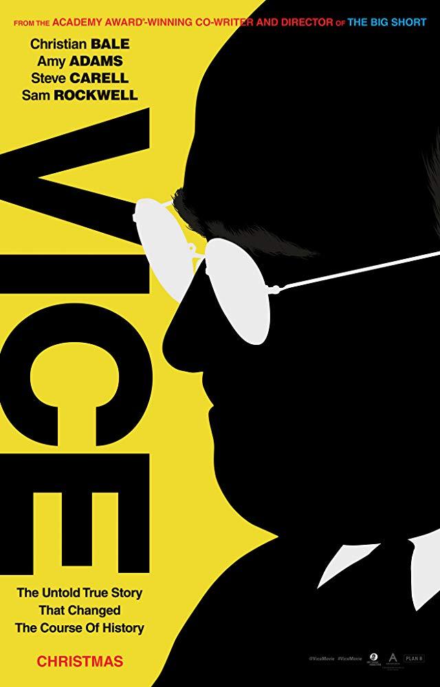 Vice 2018 1080p WEB-DL H264 AC3-EVO[TGx]