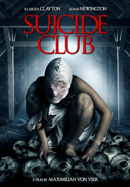 Suicide Club 2018 HDRip XviD AC3-EVO[TGx]