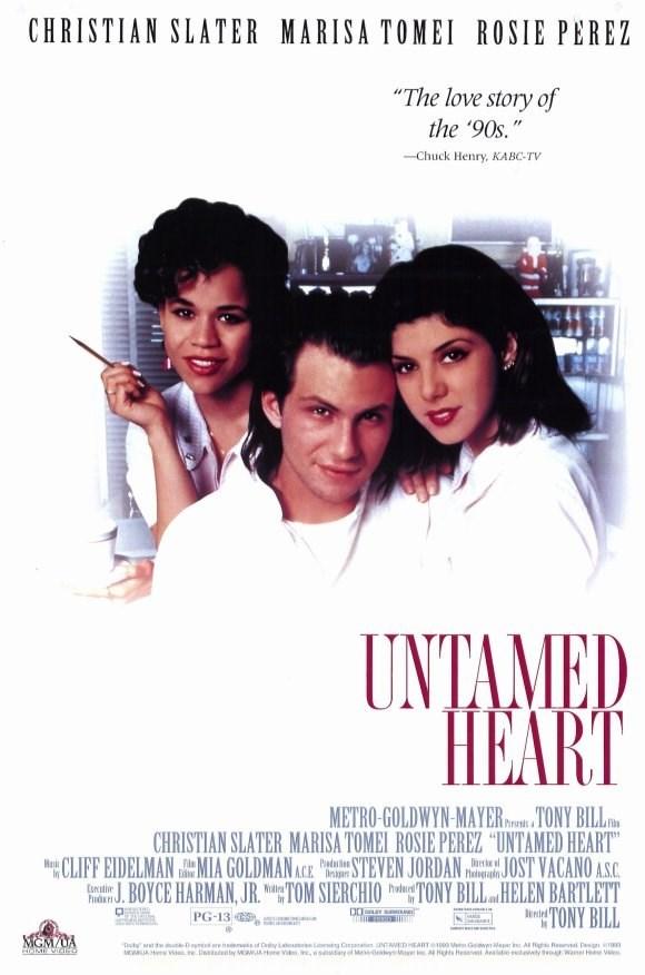 Untamed Heart 1993 1080p BluRay x264-SiNNERS