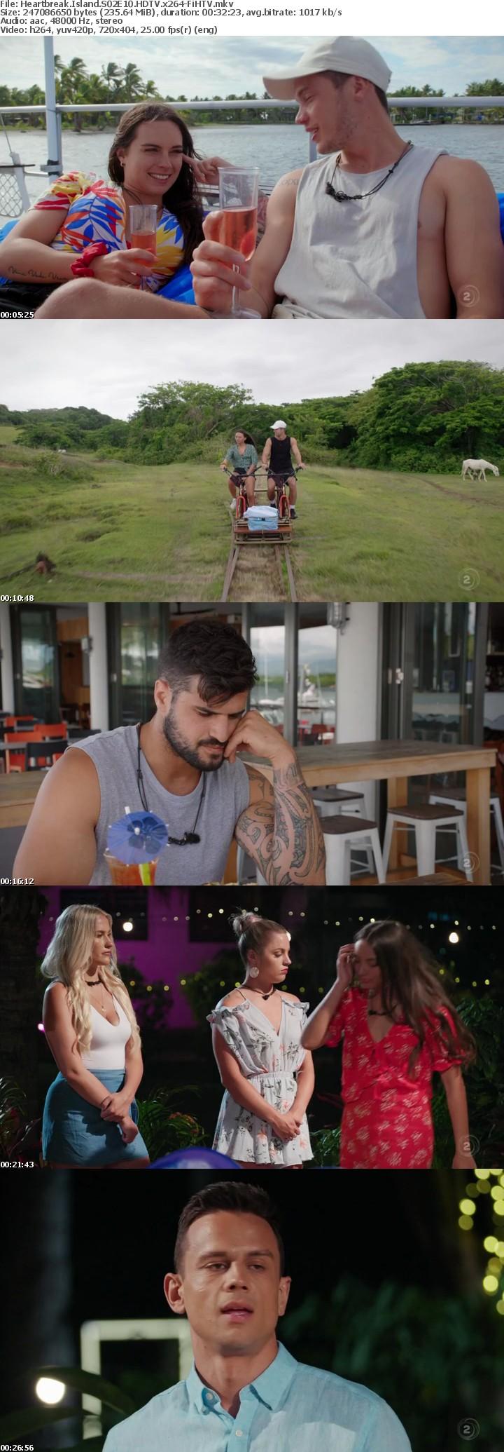 Heartbreak Island S02E10 HDTV x264-FiHTV