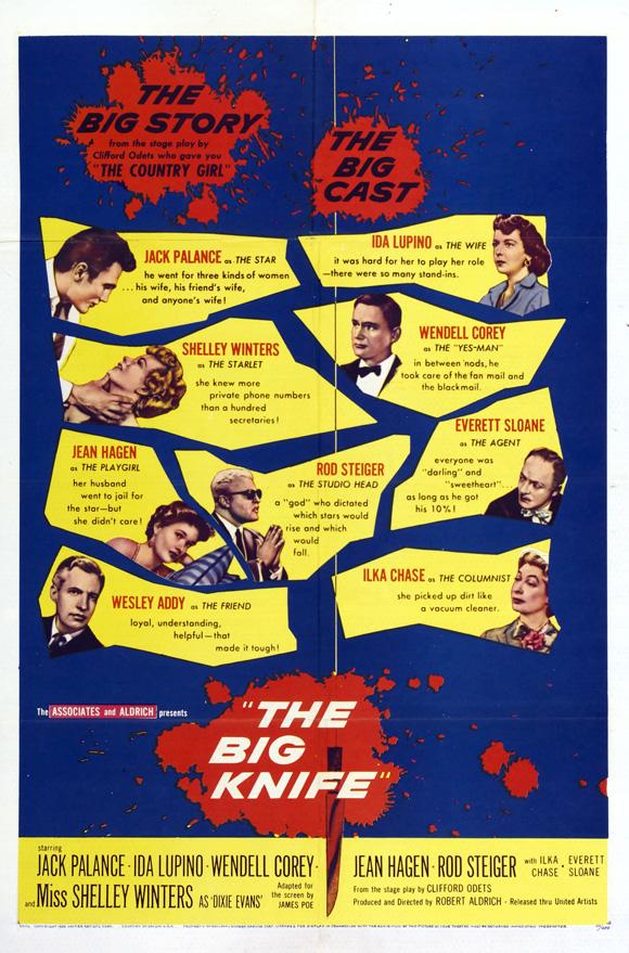 The Big Knife 1955 1080p BluRay H264 AAC-RARBG