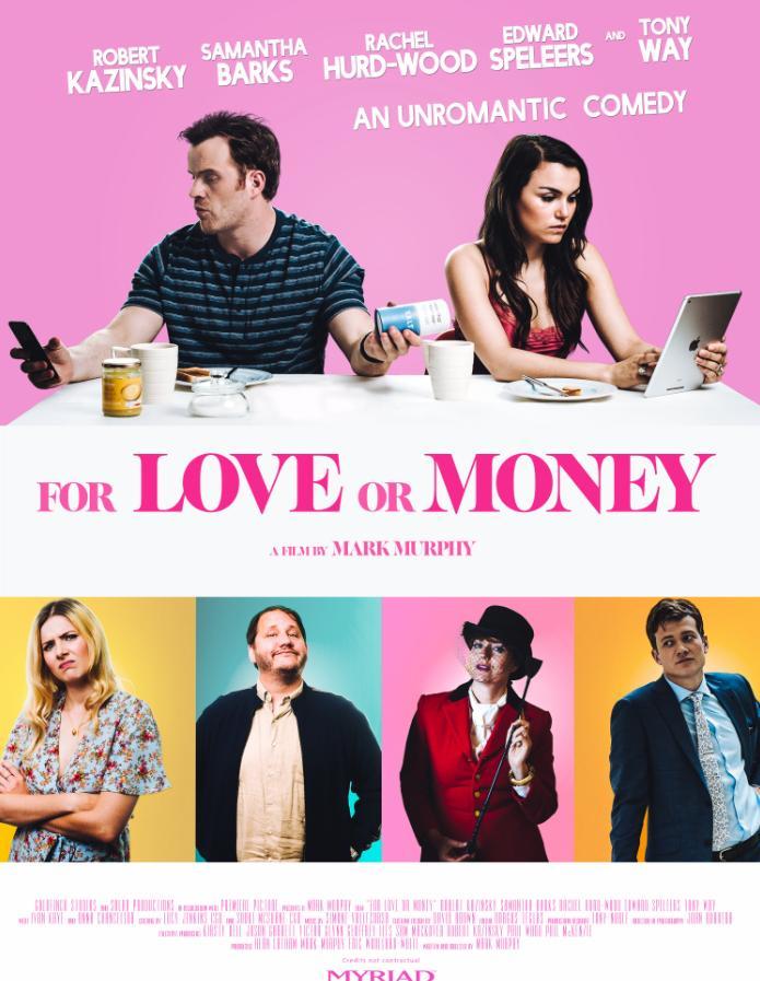 For Love Or Money 2019 1080p WEB-DL DD5 1 H264-FGT[TGx]