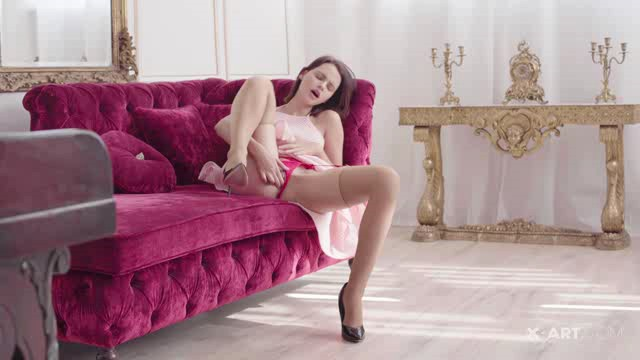 X-Art 19 03 15 Lillianne Perfect Pink Pussy XXX