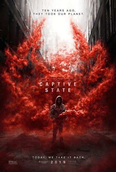 Captive State (2019) HDCAM x264 AC3  ETRG