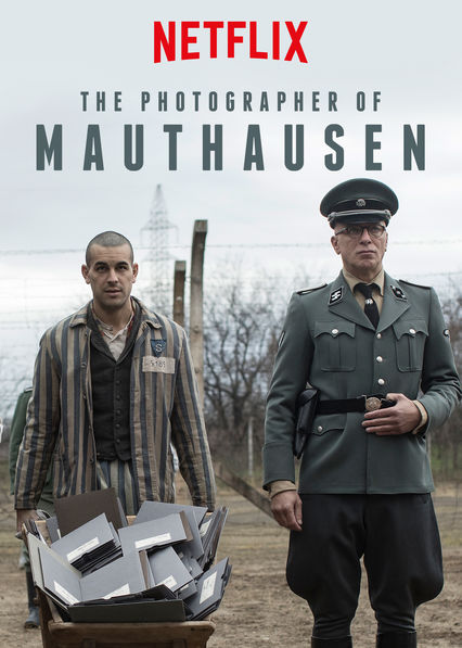 The Photographer of Mauthausen 2018 [BluRay] [720p] YIFY
