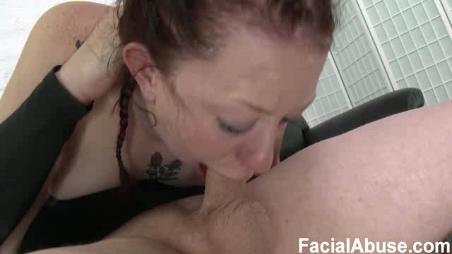 FacialAbuse E707 Slovenly Stripper XXX