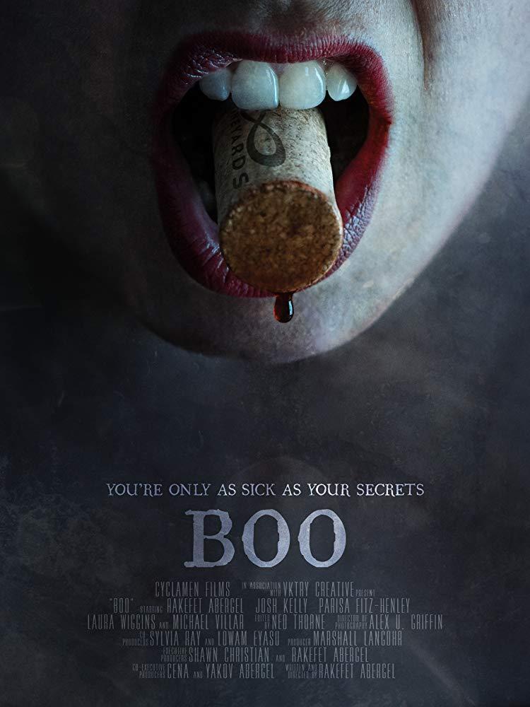 Boo 2019 HDRip AC3 x264-CMRG[TGx]