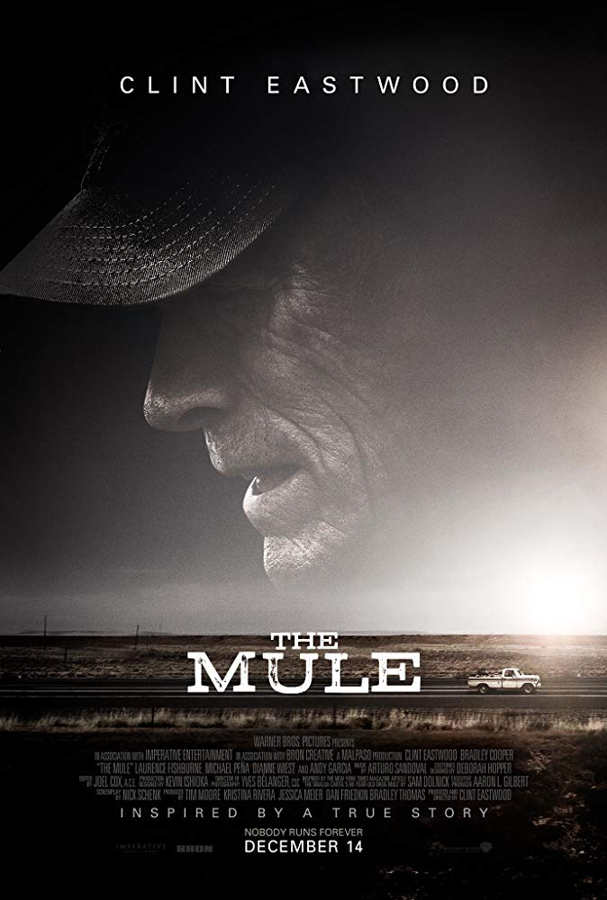 The mule 2018 HDRip AC3 x264-CMRG[EtMovies]
