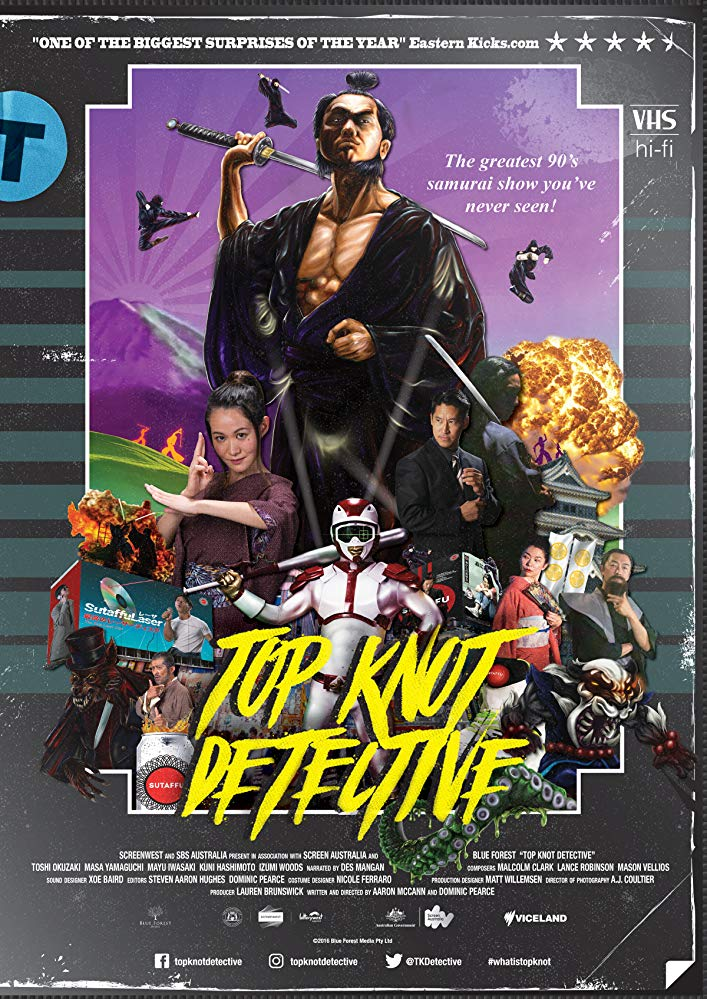 Top Knot Detective 2017 BRRip XviD MP3-XVID