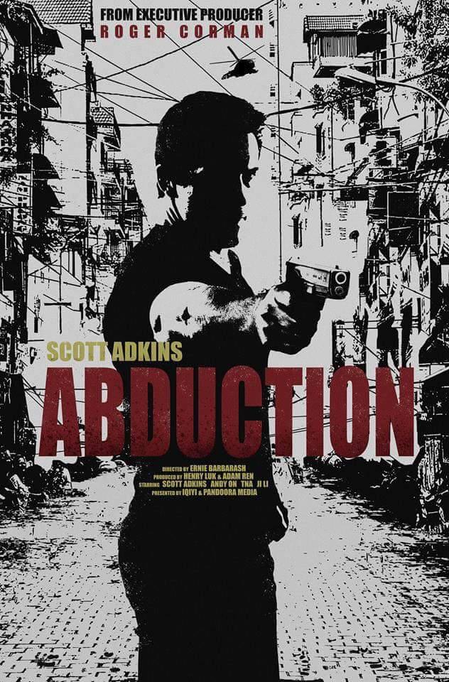 Abduction 2019 INTERNAL 1080p BluRay X264-iNVANDRAREN