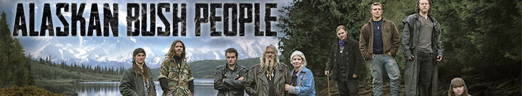 Alaskan Bush People S09E01 Bull By the Horns 720p HDTV x264-W4F