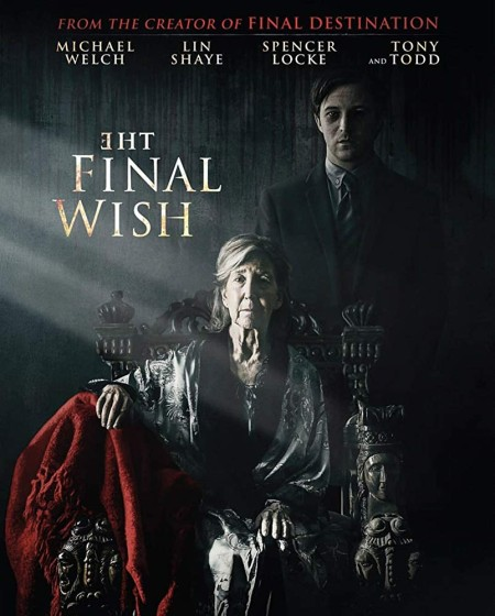 The Final Wish (2018) LiMiTED 720p BluRay x264-CADAVER