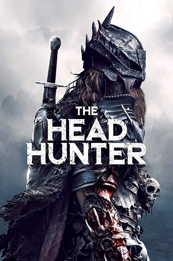 The Head Hunter 2018 HDRip AC3 x264-CMRG[EtMovies]