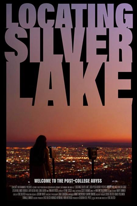 Locating Silver Lake (2019) HDRip XviD AC3 WoW