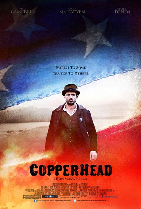Copperhead (2013) 1080p BluRay H264 AAC  RARBG