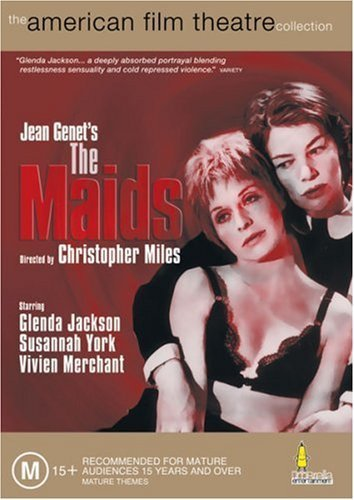 The Maids 1975 720p BluRay x264-x0r