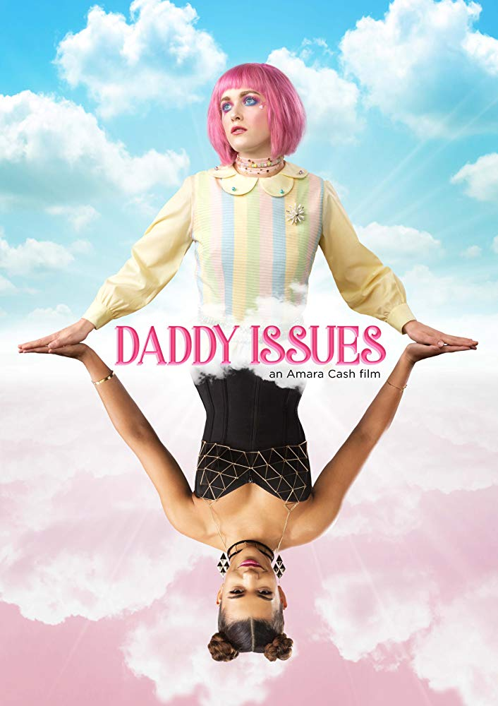 Daddy Issues 2018 1080p WEB-DL DD5 1 HEVC x265-RMTeam