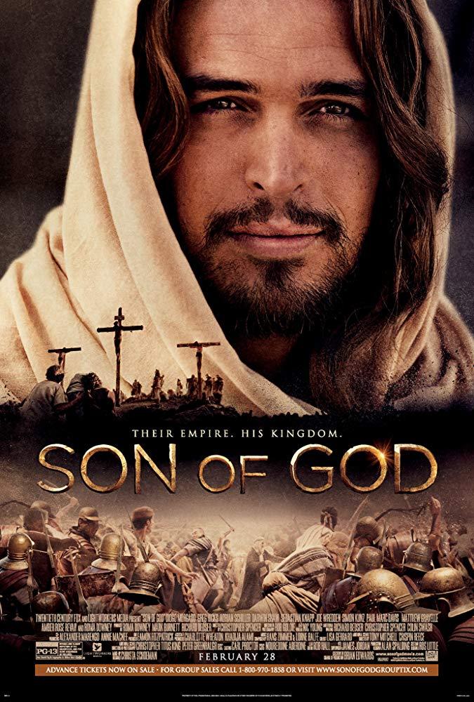 Son of God 2014 720p BluRay H264 AAC-RARBG