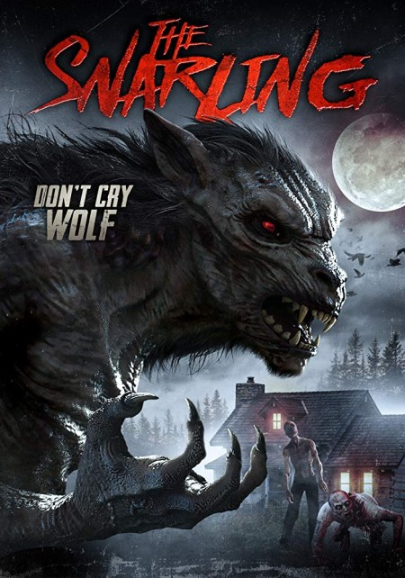 The Snarling (2018) HDRip XviD AC3 WoW