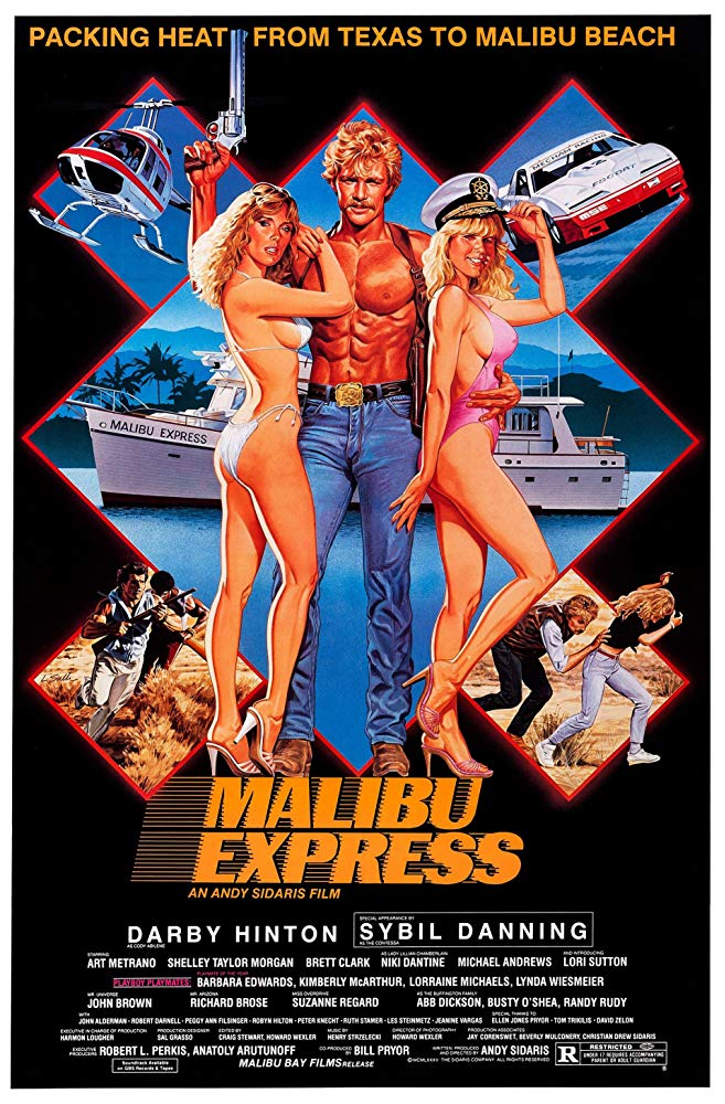 Malibu Express 1985 1080p BluRay x264-BRMP