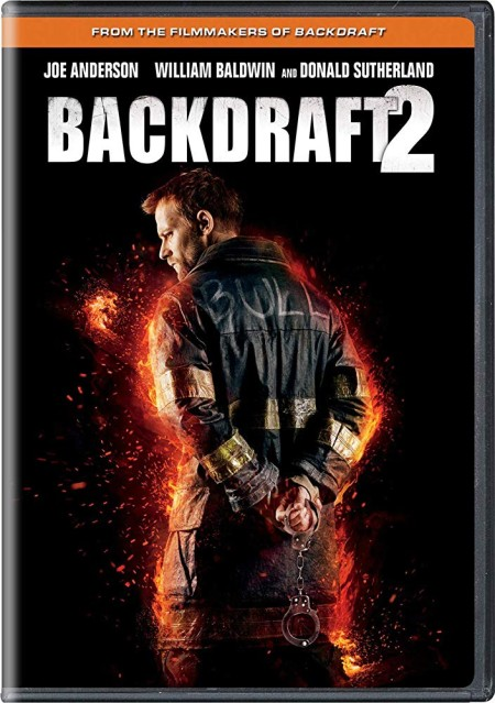 Backdraft 2 (2019) 720p WEBRip 800MB x264-GalaxyRG