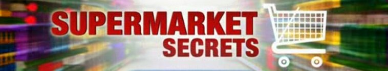 Supermarket Secrets S03E03 Loyalty HDTV x264-PLUTONiUM