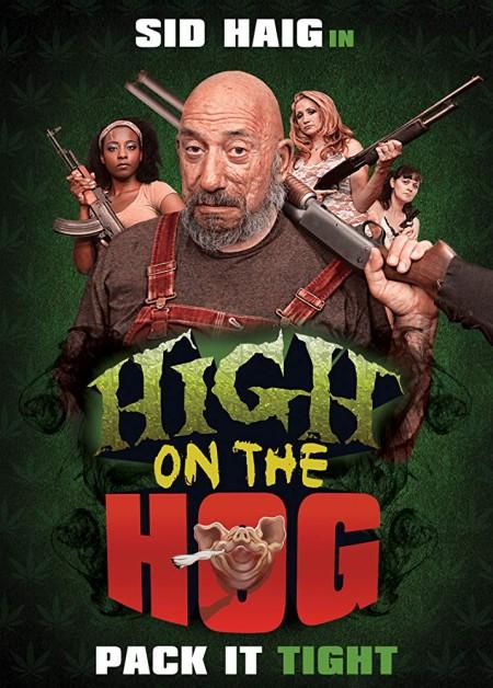 High On The Hog (2019) HDRip XviD AC3-EVO