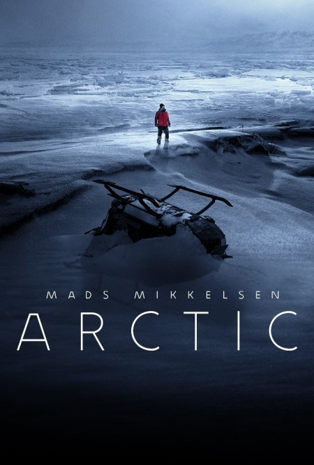 Arctic (2018) 720p BluRay x264 DTS WoW