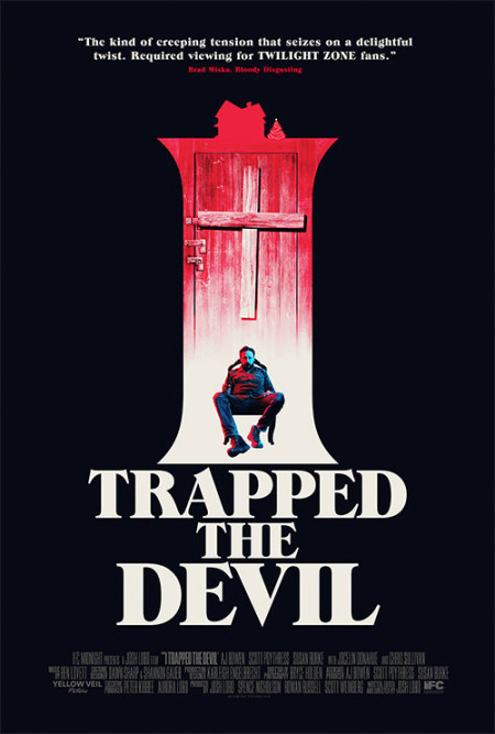 I Trapped The Devil (2019) 1080p WEB-DL H264 AC3 WoW
