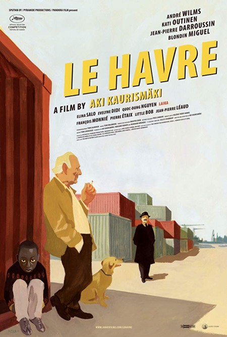 Le Havre (2011) Criterion (1080p BluRay x265 10bit AAC 5 1 French afm72) QxR