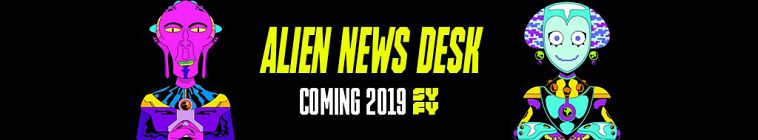 Alien News Desk S01E12 WEB x264-TBS